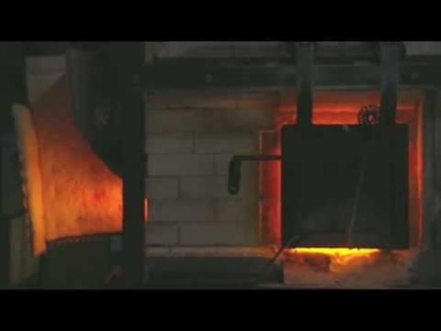 Creative Nature – Documentary Trailer - William Morris Glass